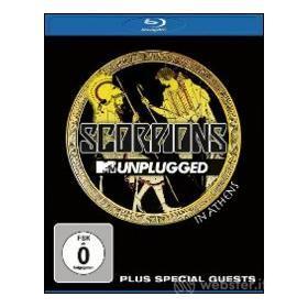 Scorpions. MTV Unplugged (Blu-ray)
