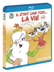 Il Etait Une Fois La Vie (3 Blu-Ray) (Blu-ray)