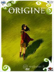 Origine (Ltd Collector's Edition) (2 Dvd+Cd)