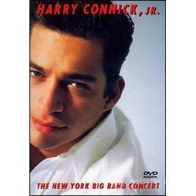 Harry Connick Jr. The New York Big Band Concert