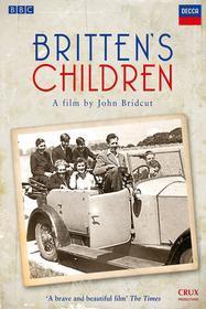 Benjamin Britten. Britten's Children