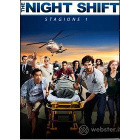The Night Shift. Stagione 1 (2 Dvd)