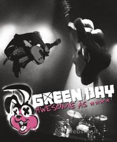 Green Day - Awesome As (Blu-Ray+Cd) (2 Blu-ray)