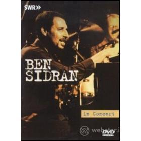 Ben Sidran. In Concert