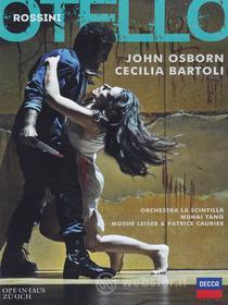 Gioacchino Rossini. Otello
