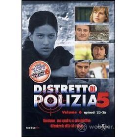 Distretto di polizia. Stagione 5. Vol. 6