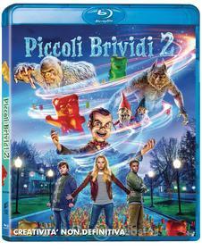 Piccoli Brividi 2: I Fantasmi Di Halloween (Blu-ray)