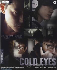 Cold Eyes (Blu-ray)