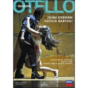 Gioacchino Rossini. Otello (Blu-ray)