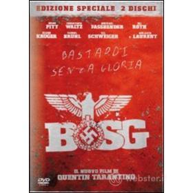 Bastardi senza gloria (Edizione Speciale 2 dvd)