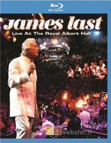 James Last. Live at the Royal Albert Hall (Blu-ray)