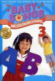 Baby Songs: Abc 123