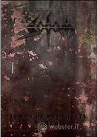 Sodom. Lords Of Depravity Part 2 (2 Dvd)