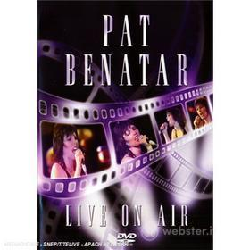 Pat Benatar - Live On Air