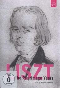 Franz Liszt. The Pilgrimage Years
