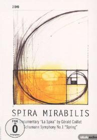 Spira Mirabilis (2 Dvd)