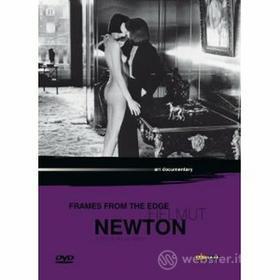 Helmut Newton. Frames from the Edge