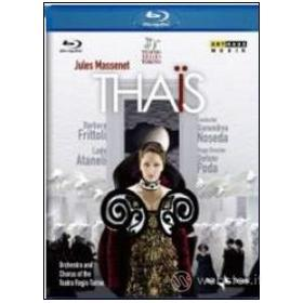 Jules Massenet. Thais (Blu-ray)