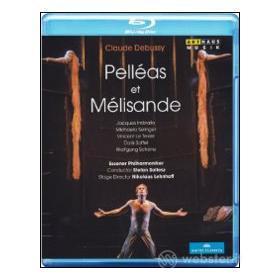 Claude Debussy. Pelleas et Melisande (Blu-ray)