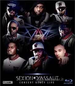 Sexion D'Assault - l'Apogee A Bercy (Blu-ray)