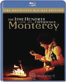 The Jimi Hendrix Experience - American Landing: Jimi Hendrix Experience (Blu-ray)