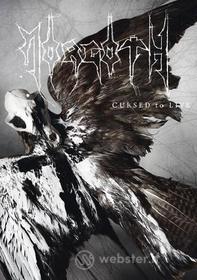Morgoth - Cursed To Live (Ltd Ed) (2 Dvd+Cd)