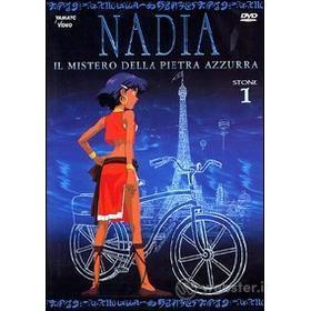 Nadia. Il mistero della pietra azzurra. Vol. 01(Confezione Speciale)