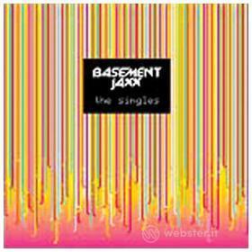 Basement Jaxx. The videos (2 Dvd)