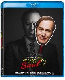 Better Call Saul - Stagione 04 (3 Blu-Ray) (Blu-ray)