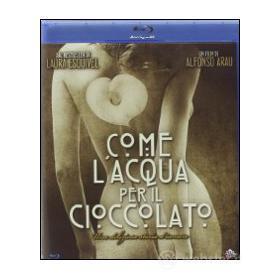 Come l'acqua per il cioccolato (Blu-ray)