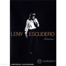 Leny Escudero - Itineraire (2 Dvd)