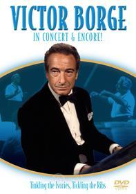 Victor Borge - In Concert