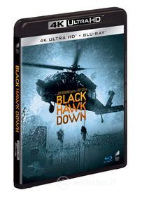 Black Hawk Down (Blu-Ray 4K Ultra HD+Blu-Ray) (2 Blu-ray)
