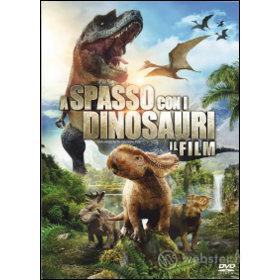 A spasso con i dinosauri