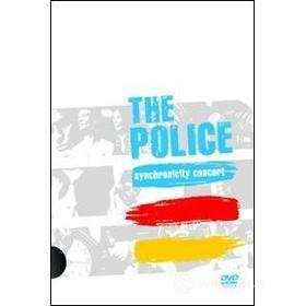 The Police. Synchronicity Concert