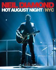 Neil Diamond. Hot August Night (Blu-ray)
