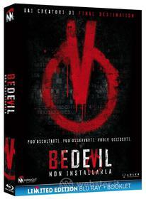 Bedevil - Non Installarla (Blu-Ray+Booklet) (Blu-ray)