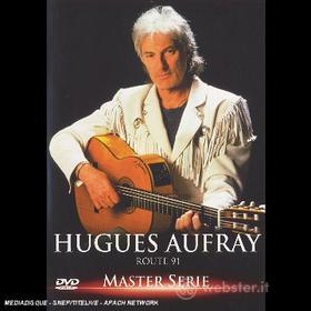 Hugues Aufray - Master Serie