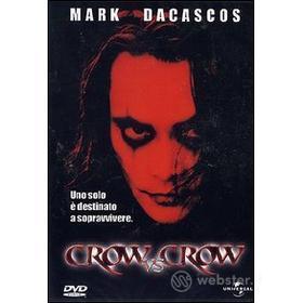 Crow Vs. Crow