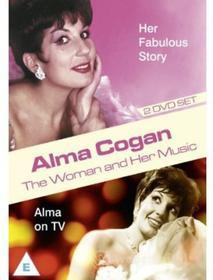 Alma Cogan - The Woman And Her Music (2 Dvd)