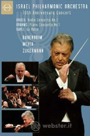 Israel Philharmonic Orchestra. 70th Anniversary Concert
