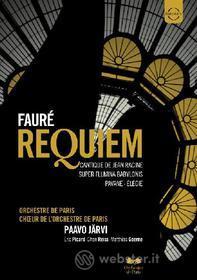 Gabriel Fauré. Requiem op. 48