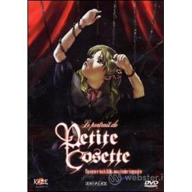 Le portrai de petit Cosette