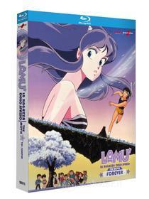 Lamu' - La Ragazza Dello Spazio - Forever (Blu-ray)