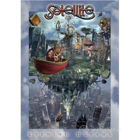 Satellite. Evening Dreams