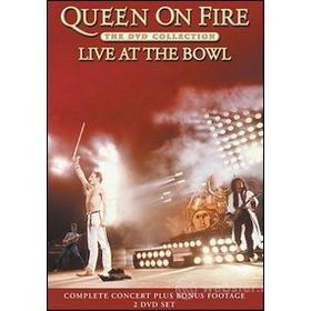 Queen. Queen On Fire. Live at the Bowl (2 Dvd)