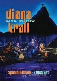 Diana Krall - Live In Rio (SE) (2 Dvd)