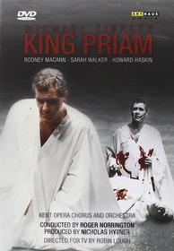 Michael Tippett. King Priam