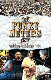 Funky Meters - Live From New Orleans Jazz & Heritage Festival