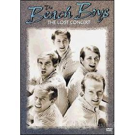 The Beach Boys. The Lost Concert